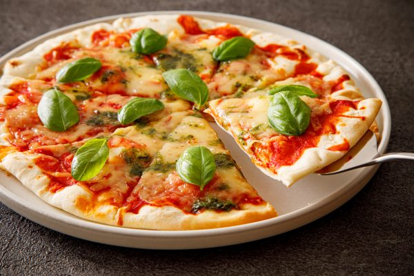 ピザは栄養満点!意外と知られていないピザの栄養について