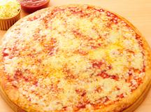プレーンピザサムネイル