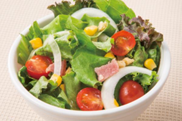 ガーデンサラダ