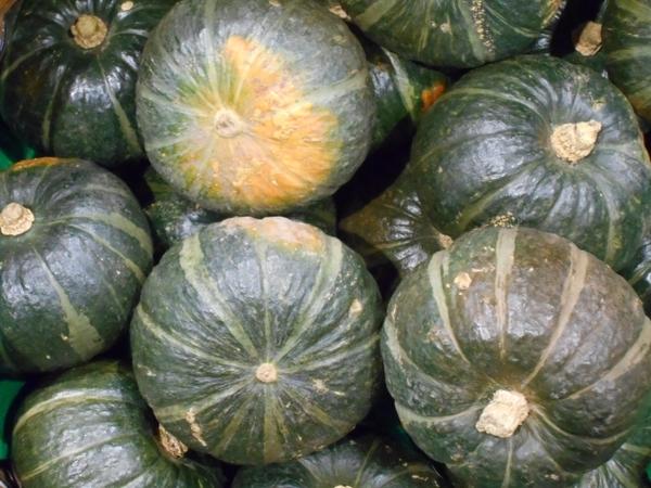 ハロウィン限定のかぼちゃメニューは食べましたか??サムネイル